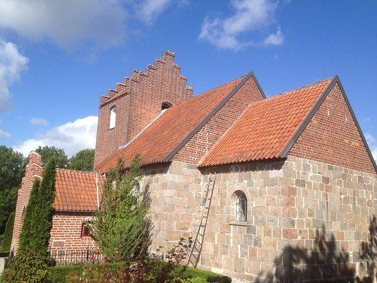 Kasted Kirke