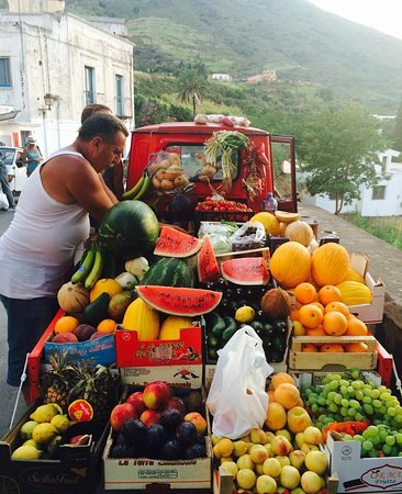 The Sicilian Ways