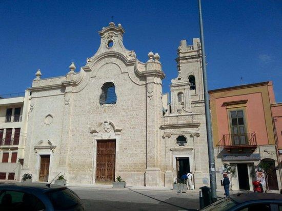 Chiesa di Santa Maria del Fonte