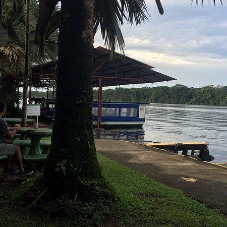 La Baula Lodge: photo0.jpg