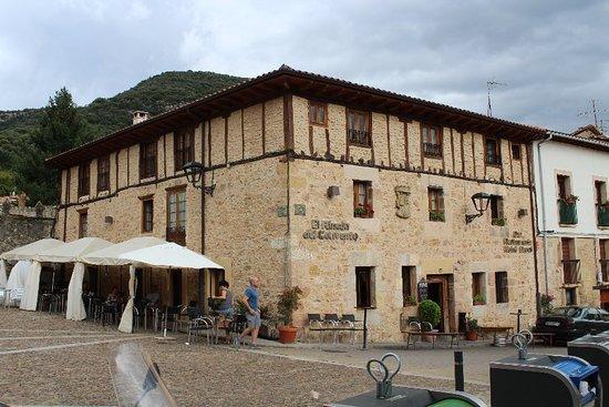 imagen El Rincon Del Convento en Oña