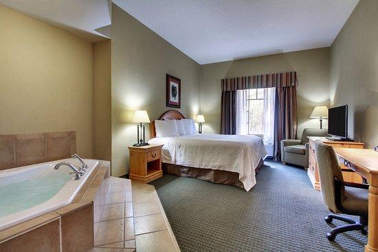 Eatonton, GA: Suite