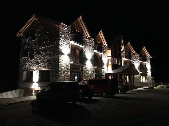 Foto di sahun immagini di sahun provincia di huesca tripadvisor - Hotel casa chuldian ...