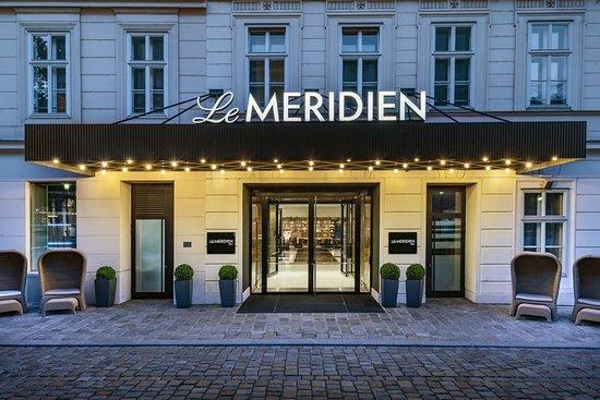 Le Meridien Vienna Updated 2018 Hotel Reviews Price Comparison