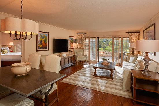 Rancho Bernardo Inn : Suite