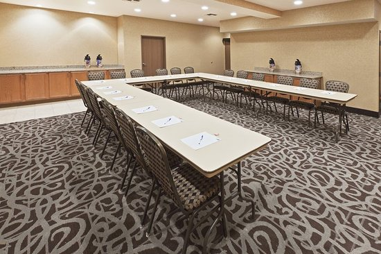 Hereford, TX: Meeting room