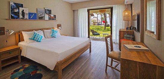 Palmar: Guest room
