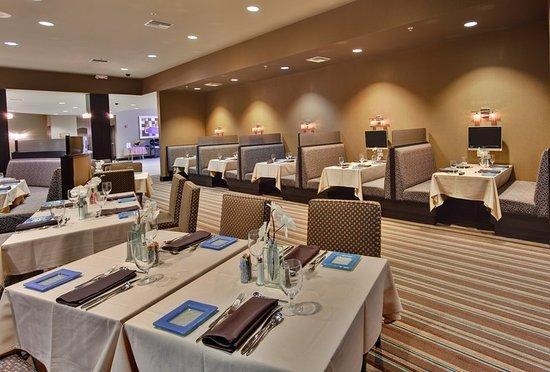 Holiday Inn Ontario Airport: Restaurant