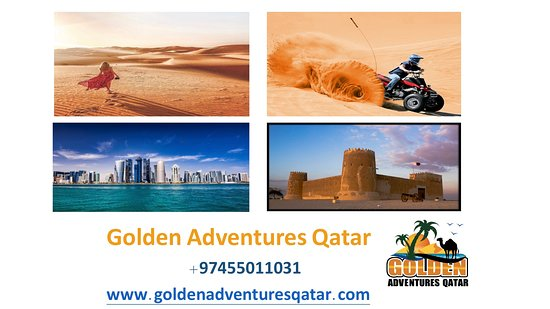 Golden Adventures Qatar