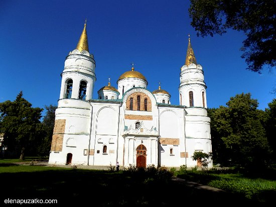 Saviour-Transfiguration Cathedral