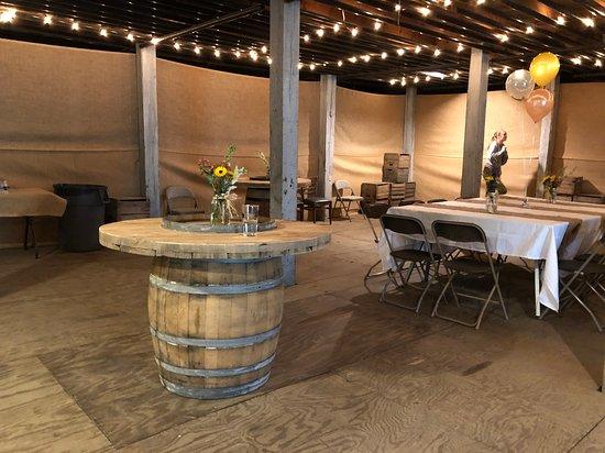 Winchester Ciderworks Photo