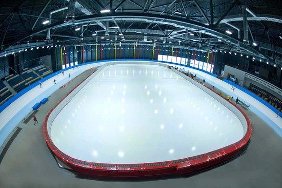 Tomaszowskie Centrum Sportu