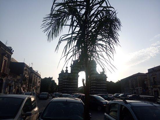 Porta Garibaldi - Ferdinandea照片