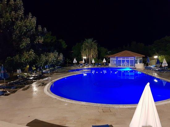 Hotel Sempati-bild