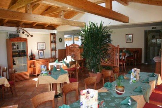 Gurk, Austria: Restaurant