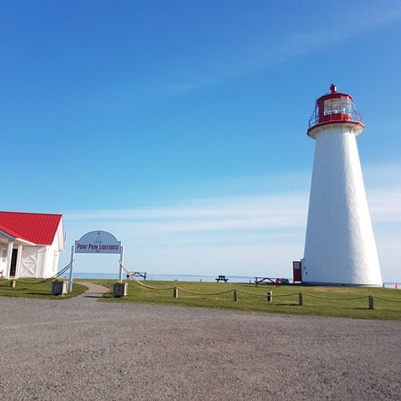 Point Prim Lighthouse: 20180910_170408_large.jpg