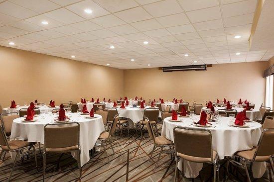 Copley, Ohio: Meeting room