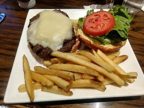 Monroe, Nueva Jersey: Burger