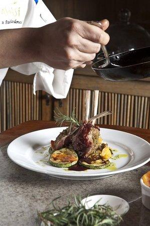 Awasi Atacama - Relais & Chateaux : Restaurant
