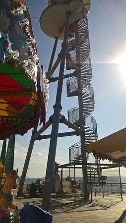 Bournemouth Pier Photo