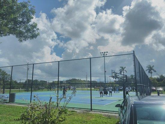Cooper City Sport Complex