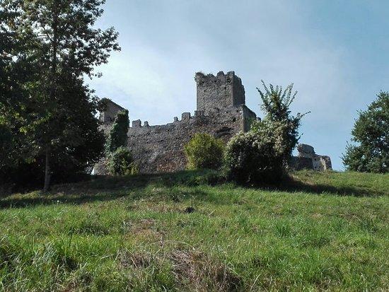Chateau de Montespan