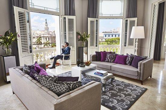 Gran Hotel Manzana Kempinski La Habana