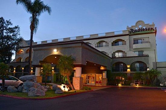 ラディソン ホテル チャッツワース