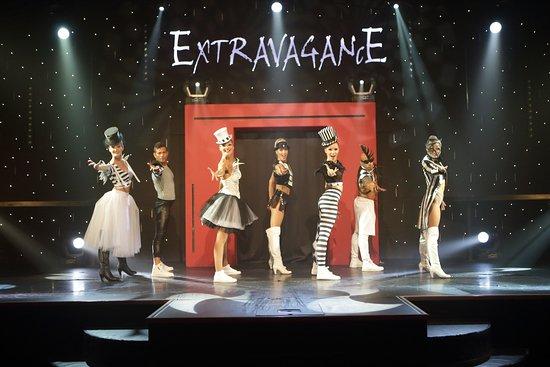 Extravagance