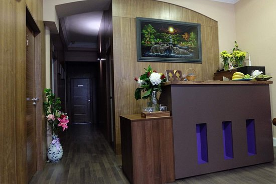 Royal Thai Massage Ruan Thai Massage And Spa