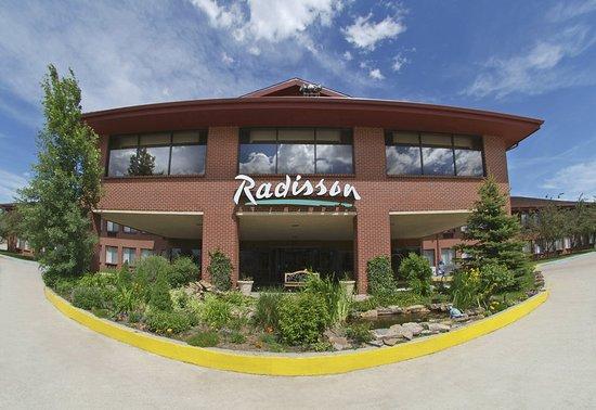 ラディソン ホテル コロラドスプリングス エアポート