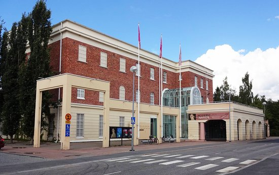 Oulun Taidemuseo