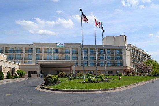 Radisson Hotel Niagara Falls - Grand Island