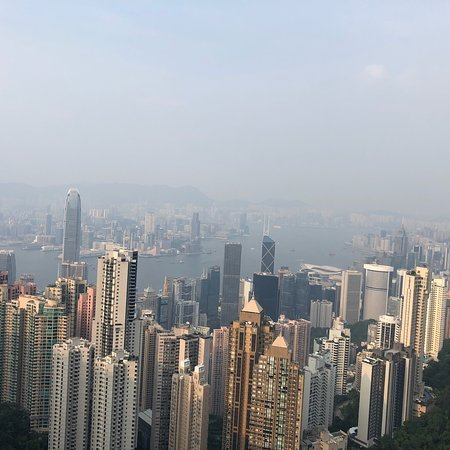 Victoria Peak (The Peak): photo1.jpg