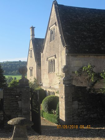 Painswick Picture