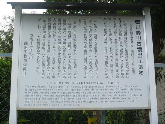 Yamasakiyama Kofunshutsu Doibutsu