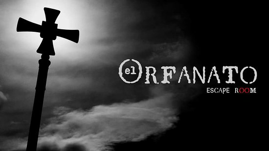 El Orfanato Escape Room