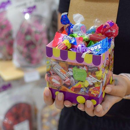 Bulk Candy Store
