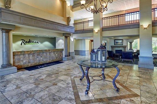 radisson hotel el paso airport desde 2 191 texas. Black Bedroom Furniture Sets. Home Design Ideas