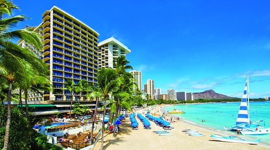 Outrigger Waikiki Beach Resort Updated 2018 Prices Hotel Reviews Hawaii Honolulu Tripadvisor