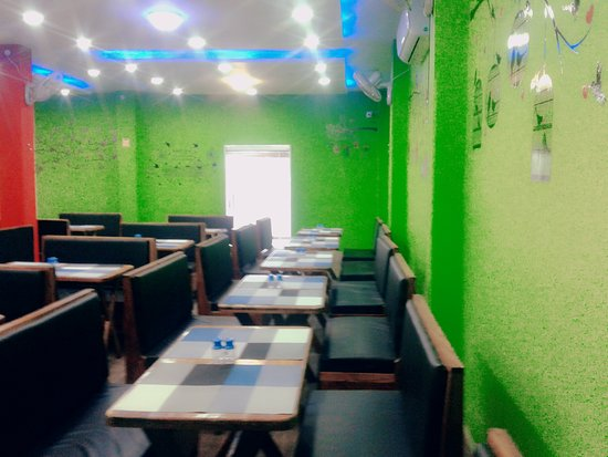 UFB Restaurant, Silchar - Restaurant Reviews, Phone Number & Photos