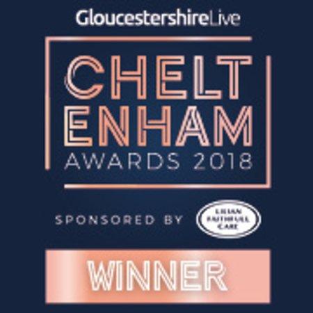 Cheltenham Awards Winner 2018