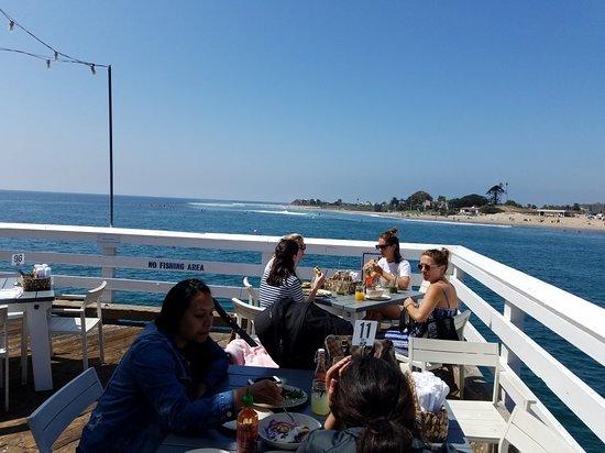 20180910 114637 Large Jpg Picture Of Malibu Farm Pier Cafe Los Angeles Tripadvisor