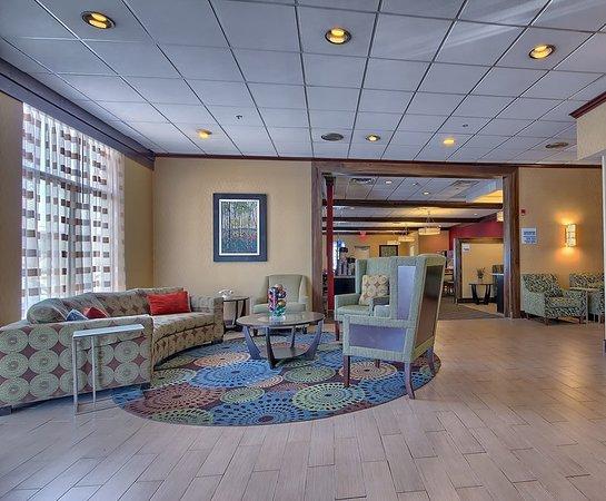 holiday inn express charleston civic center wv hotel. Black Bedroom Furniture Sets. Home Design Ideas
