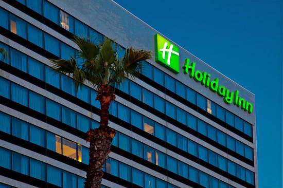 Holiday Inn Torrance Hotel