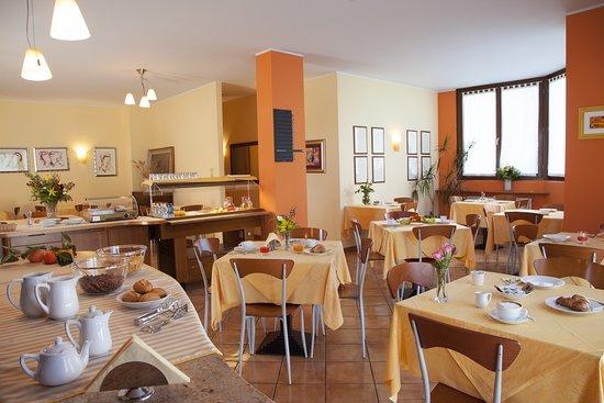 Hotel Naonis Pordenone