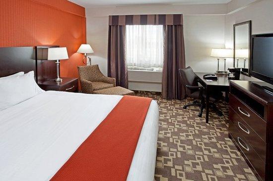 Maspeth, État de New York: Guest room