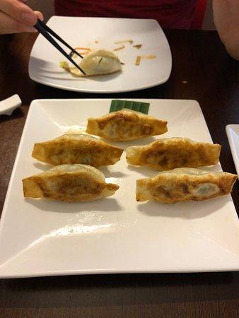 Taiwan: Ravioli alla griglia