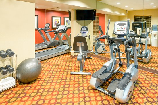 Holiday Inn Express Roseburg: Health club