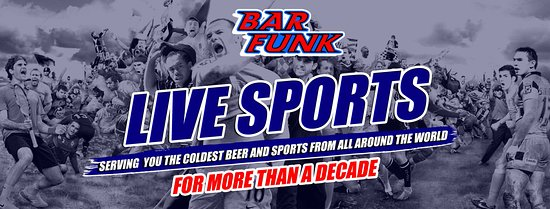 Bar Funk 3